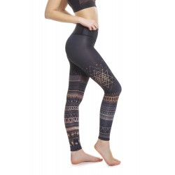 Karma Legging - Air Yantra